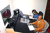 Audio Record and Edit E. Click on image for larger photo and description.